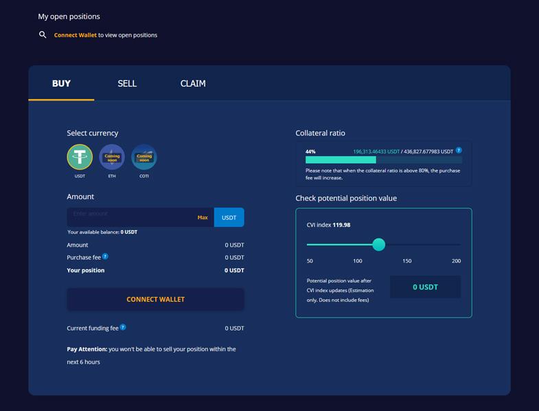 The Trading Platform